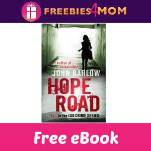 Free eBook: Hope Road ($4.49 Value)