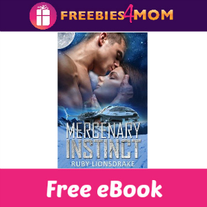 Free eBook: Mercenary Instinct ($3.99 Value)