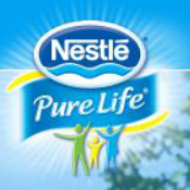 Nestlé Pure Life: Start the Year Off Right
