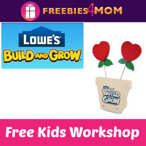 Free Sweetheart Picture Holder Lowe's Kids Clinic