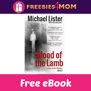 Free eBook: Blood of the Lamb