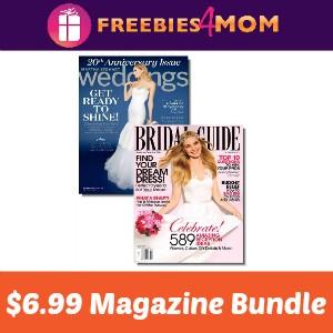 $6.99 Martha Stewart Weddings & Bridal Guide