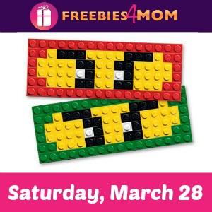 Free Ninjago Event at Toys R Us Saturday