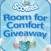 Scotties Room For Comfort
