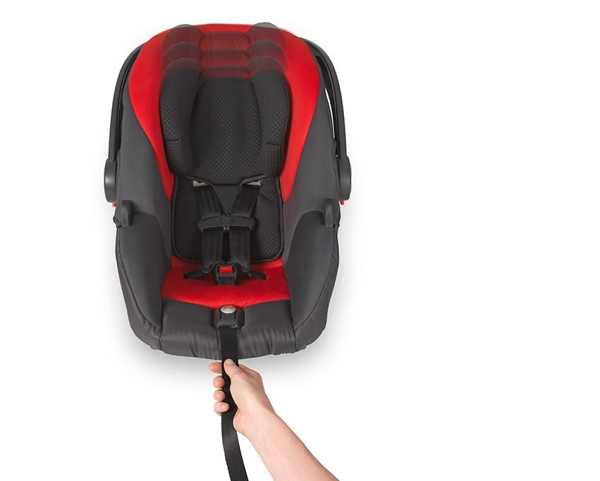 GB Asana35 AP Car Seat