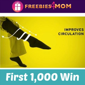 First 1,000 Win Futuro Revitalizing Legwear