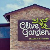 Olive Garden eCard Better Together
