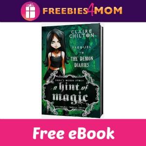 Free eBook: A Hint of Magic