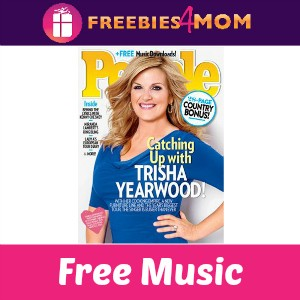 Free 8 Song iTunes Country Music Playlist