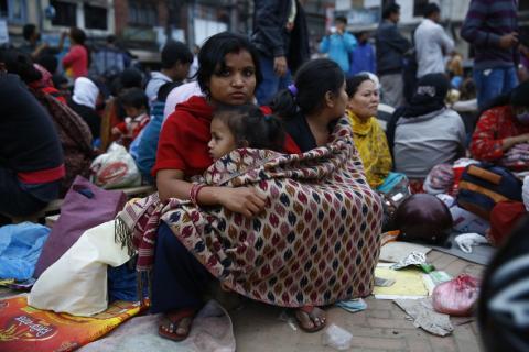 Nepal-Blanket 3