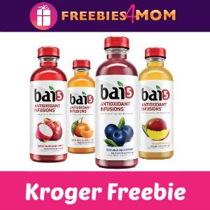 Free Bai5 Natural Antioxidant Drink at Kroger