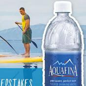 Living Social Aquafina Make Your Body Happy