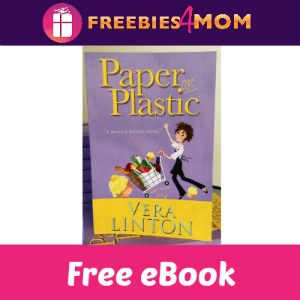 Free eBook: Paper or Plastic ($4.97 Value)