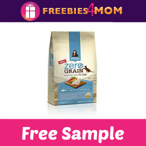 Free Sample Rachael Ray Dry Cat & Dog Food
