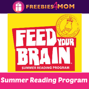 Summer Reading Program Roundup