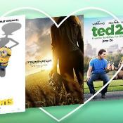 Fandango's We Love Movies