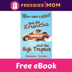 Free Children's eBook: Kool Kid Kruncha