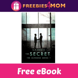 Free eBook: The Secret ($2.99 Value)