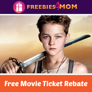 Free Movie Ticket with Hormel Purchases