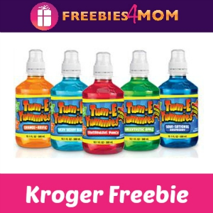 Free Tum-E Yummies at Kroger