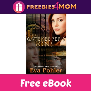 Free eBook: The Gatekeeper's Sons