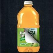 Juicy Juice Juicy Makeover