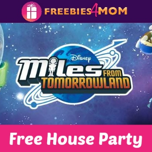 Free House Party: Miles From Tomorrowland