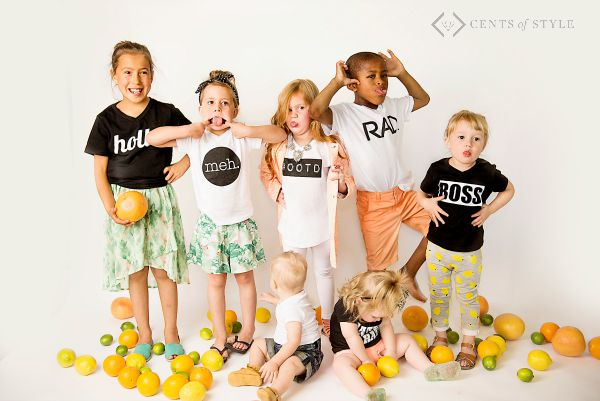 50% Off Back to School Styles for Kidsle