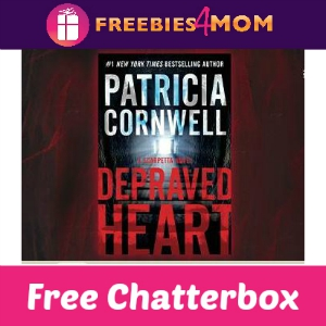 Free Chatterbox: Depraved Heart