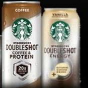Starbucks Make Today Count Promo