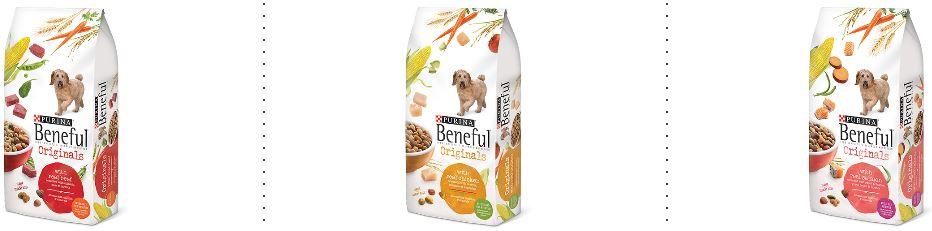 Beneful Snacks Making Dogs Sick