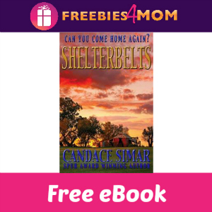 Free eBook: Shelterbelts ($2.99 Value)