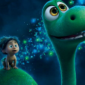Sun-Maid The Good Dinosaur Tickets