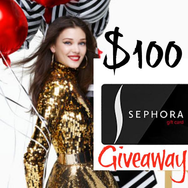 Sephora Giveaway 600x600