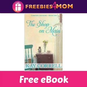 Free eBook: The Shop on Main ($2.99 Value)