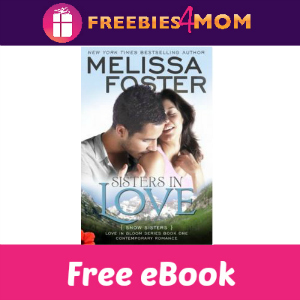 Free eBook: Sisters in Love ($4.99 Value)