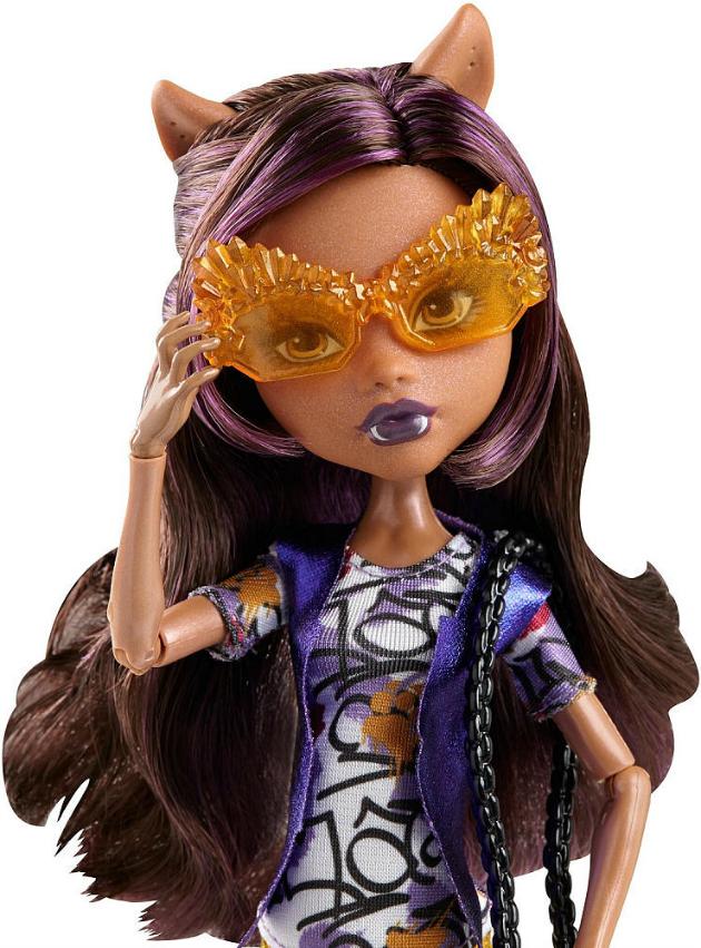 Wolf Girl 630