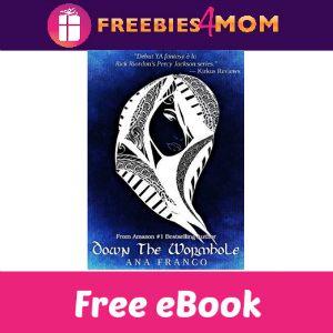 Free eBook: Down the Wormhole ($2.99 value)