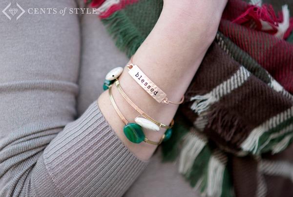 Cents of Style Tribe Bracelets $9.99