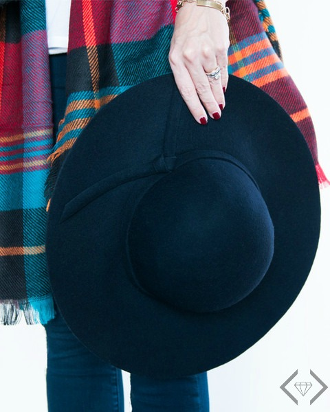 Cents of Style Floppy Hats as low as $19.95
