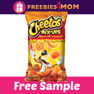 Cheetos Post