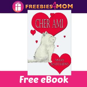 Cher Ami post