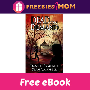 Free eBook: Dead on Demand ($2.99 Value)