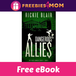 Free eBook: Dangerous Allies