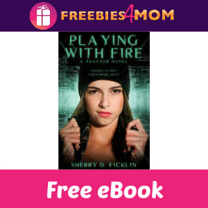 Free eBook: Playing With Fire ($4.99 Value)