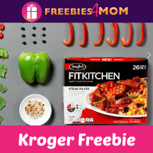 Free Stouffer's Fit Kitchen at Kroger