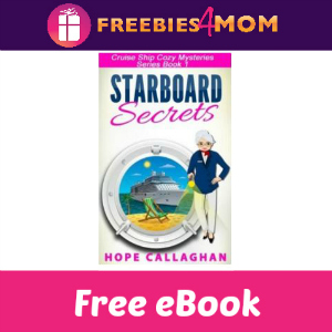 Free eBook: Starboard Secrets
