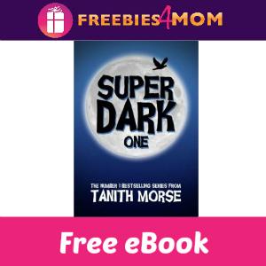 Free eBook: Super Dark Book 1