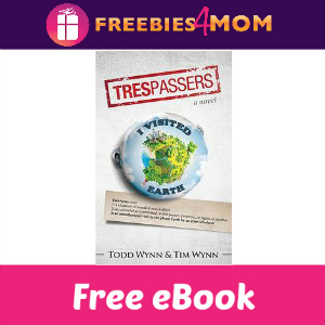 Free eBook: Trespassers ($7.99 Value)