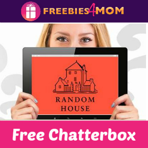 Free Chatterbox: Random House Monthly Mystery